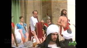 Via Crucis Viviente Balmaseda 1991 - 013