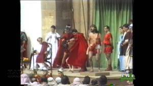 Via Crucis Viviente Balmaseda 1991 - 014