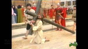 Via Crucis Viviente Balmaseda 1991 - 016
