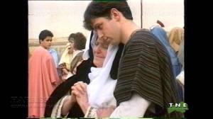 Via Crucis Viviente Balmaseda 1991 - 020