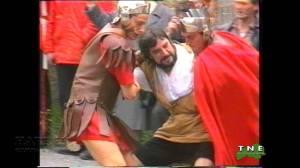 Via Crucis Viviente Balmaseda 1991 - 023