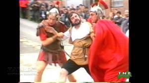 Via Crucis Viviente Balmaseda 1991 - 024