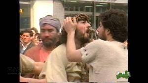 Via Crucis Viviente Balmaseda 1991 - 027