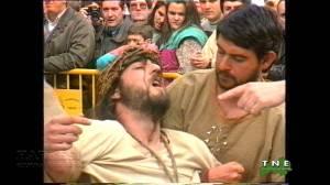 Via Crucis Viviente Balmaseda 1991 - 028