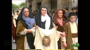 Via Crucis Viviente Balmaseda 1991 - 029