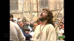 Via Crucis Viviente Balmaseda 1991 - 030