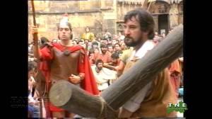 Via Crucis Viviente Balmaseda 1991 - 031