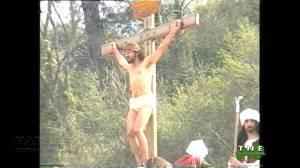 Via Crucis Viviente Balmaseda 1991 - 033