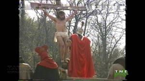 Via Crucis Viviente Balmaseda 1991 - 034