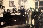 Voto femenino en España. 1933