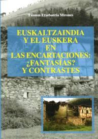 Euskaltzaindia y el euskera en Las Encartaciones. Fantasías y contrastes