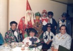 Carnaval en Balmaseda - 01
