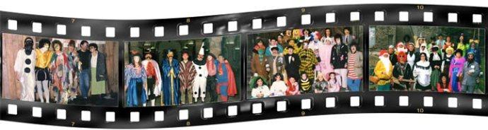 Carnaval en Balmaseda
