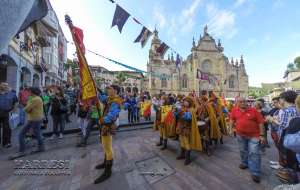 Mercado Medieval de Balmaseda 2015